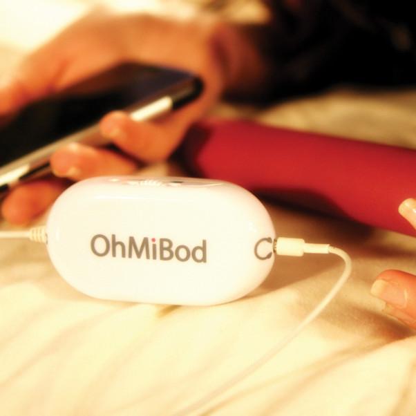 OhMiBod Freestyle