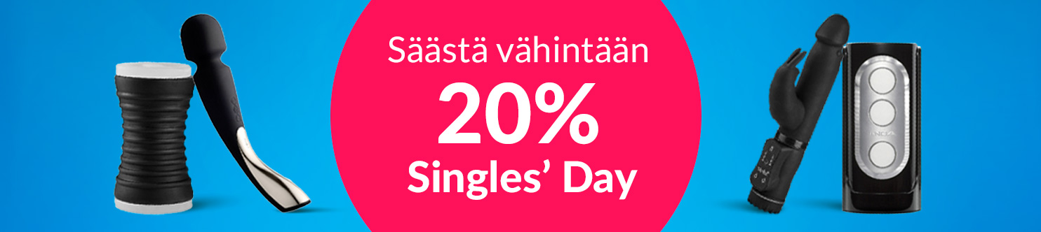 Singles' Day Miehille