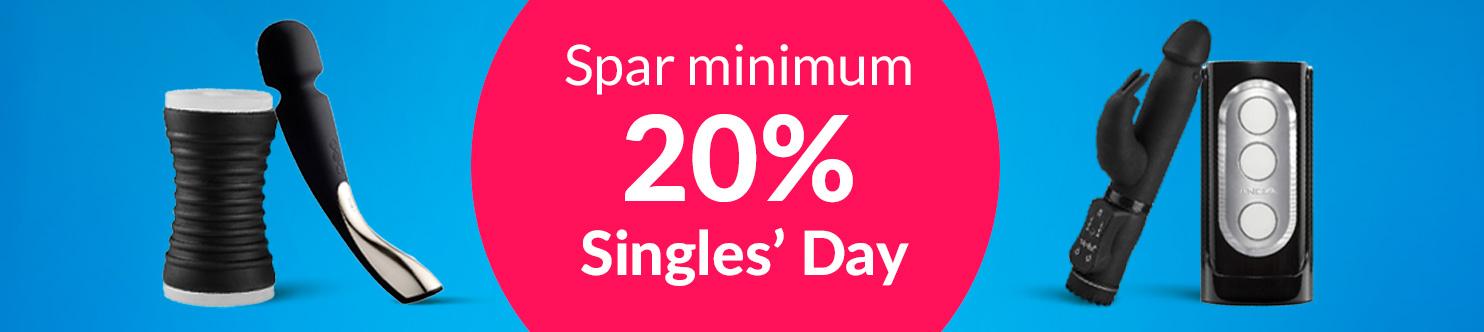 Singles Day Menn